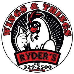 Ryder's Wings